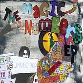 Undecided EP by The Magic Numbers