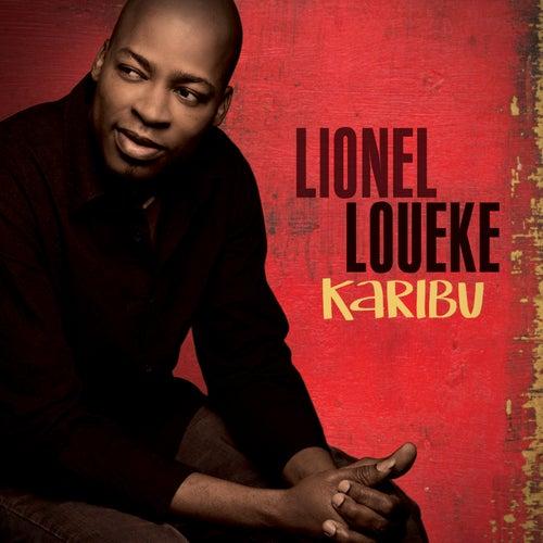 Karibu by Lionel Loueke