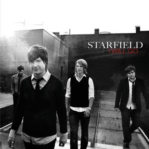I Will Go von Starfield