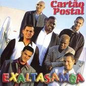 Cartão Postal by Exaltasamba
