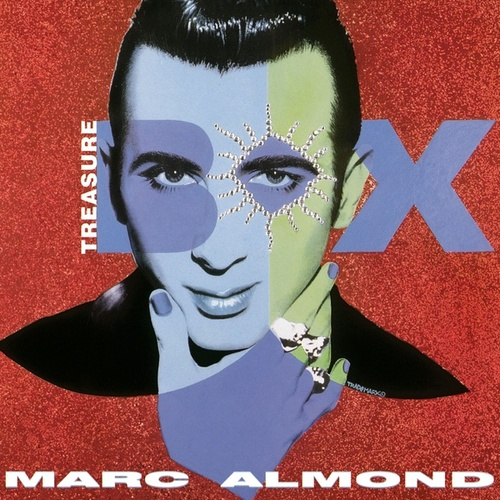 Treasure Box by Marc Almond