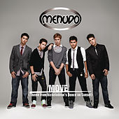 Move (the Theme Song to Nickelodeon's Dance on Sunset) by Menudo