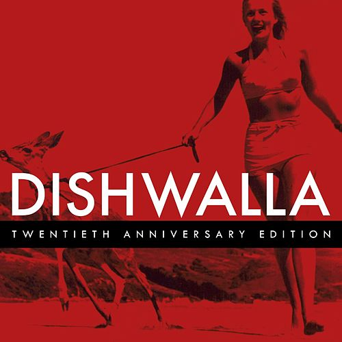 Counting Blue Cars (20th Anniversary Edition) by Dishwalla
