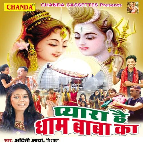 Pyara Hai Dham Bhole Baba Ka by Vishal