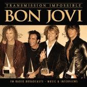 Transmission Impossible (Live) von Bon Jovi