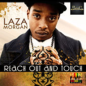 Reach Out by Laza Morgan