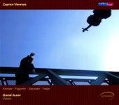 Caprice Viennois by Daniel Auner