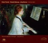 Franck, Debussy & Demus: Violinsonaten by Thomas Albertus Irnberger