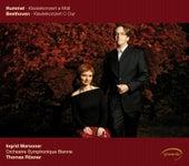Hummel & Beethoven: Klavierkonzert by Ingrid Marsoner