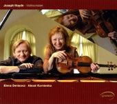 Haydn: Violinsonated by Elena Denisova