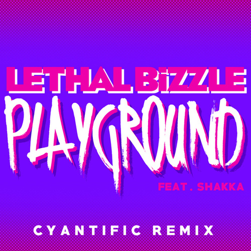 Playground by Lethal Bizzle