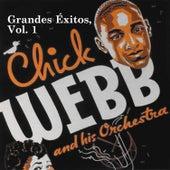 Grandes Éxitos, Vol. 1 by Chick Webb