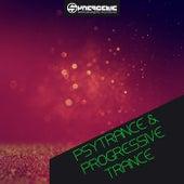 PsyTrance & Progressive Trance by Various Artists