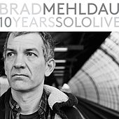 Waltz for J. B. by Brad Mehldau