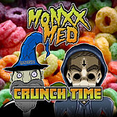 Crunch Time - Single by MED