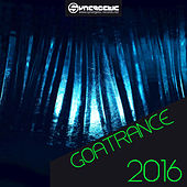 Goatrance 2016 by Various Artists