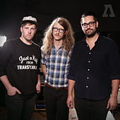 Maps & Atlases on Audiotree Live by Maps & Atlases