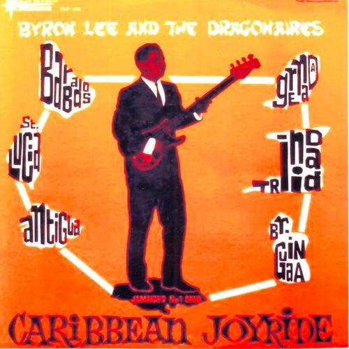 Caribbean Joyride by Byron Lee & The Dragonaires
