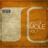 Best Of Mole Vol. 1 - 1998-2003 by Various Artists