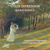 Violin Impression by Mario Hossen
