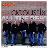 All the Best - Volume 2 by Acoustix