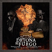 Detona El Fuego (feat. Nyxto Siempre Listo) by Ñengo Flow