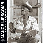 Texas Songster by Mance Lipscomb