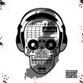 Beats Speak Louder Than Wordz 3 (Man vs Maschine) by Insanity