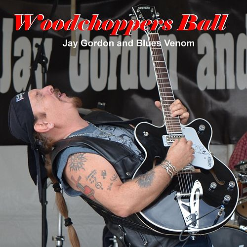 Woodchoppers Ball by Jay Gordon