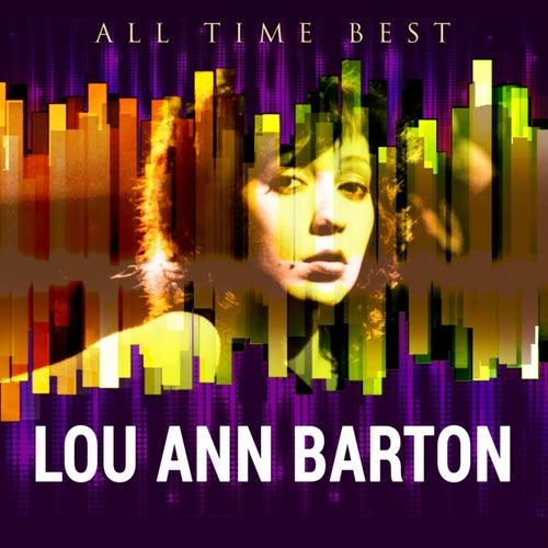 All Time Best: Lou Ann Barton by Lou Ann Barton