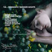Romantic Summer Nights - EP by Various Artists