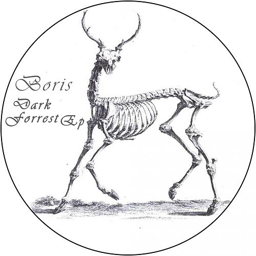 Dark Forrest - Single by Boris