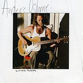Living Room by Anders Osborne