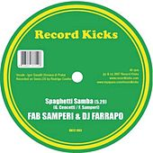 Spaghetti Samba by Fab Samperi