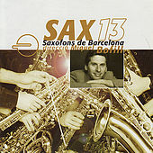 Sax13 by Miguel Bofill Sax 13