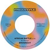 African Battle by Brownout