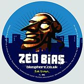 Biasphere Ep by Zed Bias