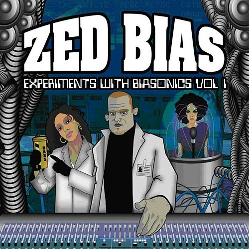 Experiments With Biasonics by Zed Bias