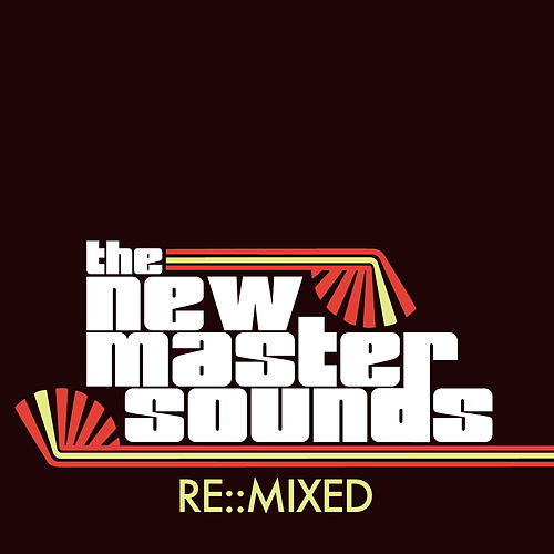 Re:mixed by New Mastersounds