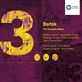Bartók: Concertos by Various Artists