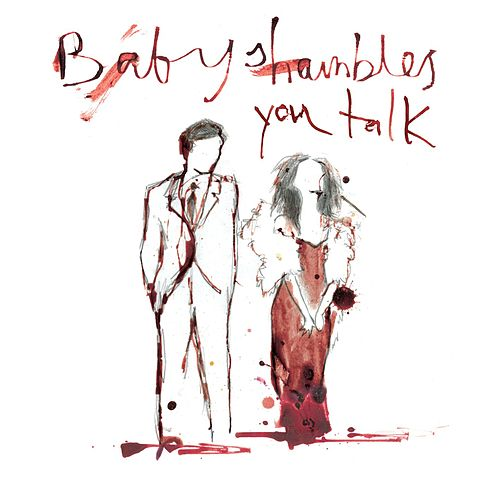 You Talk by Babyshambles