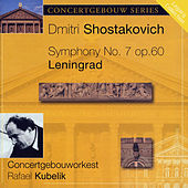 Shostakovich: Symphony No. 7 in C Major