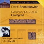 Shostakovich: Symphony No. 7 in C Major
