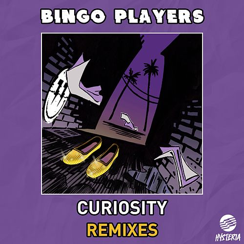 Curiosity Remixes by Bingo Players