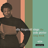 Sings The Cole Porter Songbook by Ella Fitzgerald