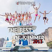 The Best Of Summer 2015 - EP by Various Artists