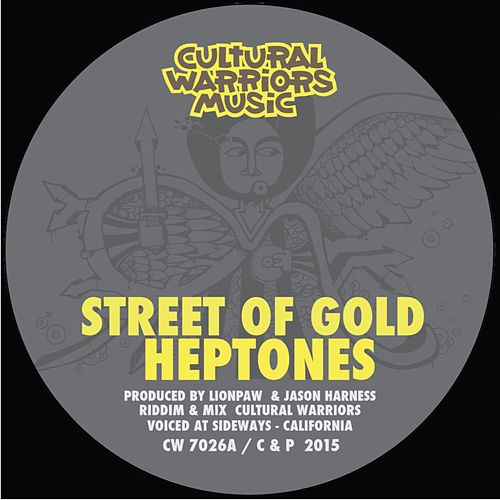 Street of Gold by The Heptones