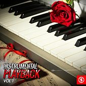Instrumental Playback, Vol. 1 by Various Artists