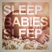Sleep, Babies Sleep, Vol. 2 by Baby Sleep Sleep
