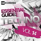 Essential Guide: Techno, Vol. 14 - EP by Various Artists